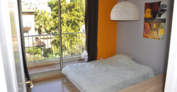 Très bel appartement dans le quartier de Cimiez