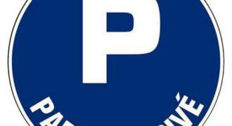Vente parking privé centre ville Nice