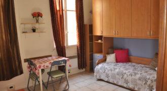 Vente studio Port de Nice