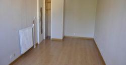 Vente studio dernier étage Nice Pasteur Vauban