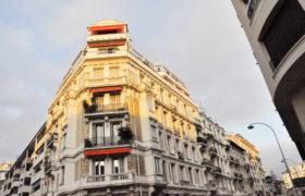 Vente 3/4 pieces Centre ville de Nice