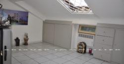 Vente appartement 4 pièces en duplex centre ville Nice