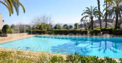 Vente studio Nice Fabron résidence piscine