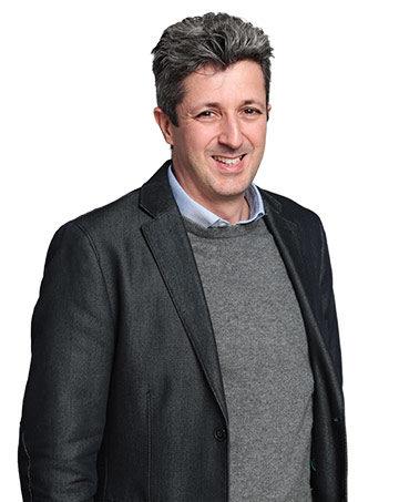 Patrick Chiasserini