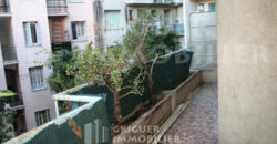 Vente 2 pièces loué Nice Gambetta / Grosso