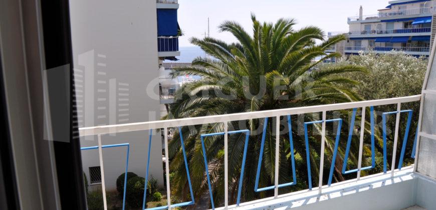 Vente appartement 2 pieces Port de Nice