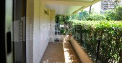Location faux 2 pièces résidence avec piscine Nice Cimiez