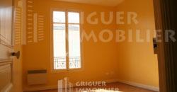 Location grand studio Nice Gambetta/Cessole