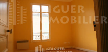 Location grand studio Nice Gambetta/Cessole