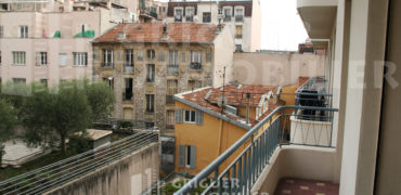 Location studio Nice Gambetta