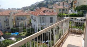Location 3 pièces terrasse et garage Nice