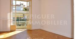 Location 2 pieces quartier Musiciens Nice centre
