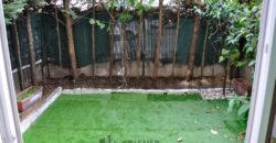 Location 2 pièces avec jardinet Nice quartier Musiciens
