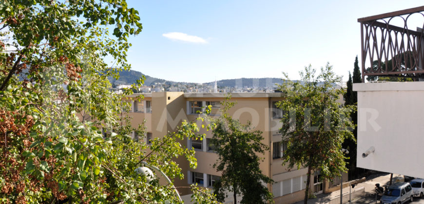 Vente appartement 3 pièces 73 m² Cessole/Cyrnos