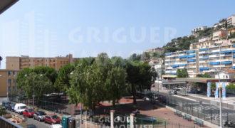 Location 3 pièces terrasse Nice Parc impérial