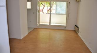 Vente studio centre Nice investissement locatif