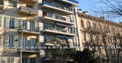 Location appartement 2 pièces Nice quartier Dubouchage / Foch