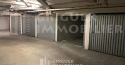 Location garage Paul Bounin, proche Gorbella