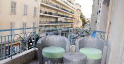 Vente 3 pieces 98 m² Carré d'Or à Nice