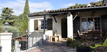 Vente Maison Contes, 20 km Nice