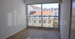 Location 3 pièces avec terrasse et parking, Bd Victor Hugo Nice centre