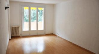 Vente 3 pièces dernier étage Nice Ouest / Terron