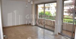 Location 2 pièces au calme quartier Arson / Barla à Nice