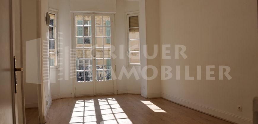 Location appartement 3/ 4 pièces Nice Gare du du Sud